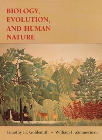 Biology, Evolution, and Human Nature.pdf