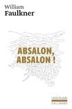 William Faulkner - Absalon ! Absalon !.