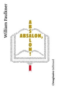 William Faulkner - Absalon ! Absalon !.