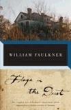 William Faulkner - Flags in the Dust.