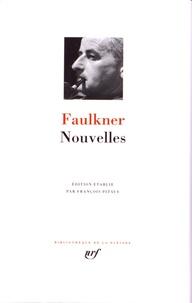 William Faulkner - Nouvelles.