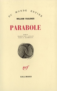 William Faulkner - Parabole.