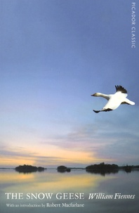 William Fiennes - The Snow Geese.