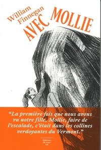 William Finnegan et Aleksi Cavaillez - Avec Mollie.