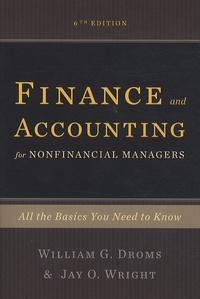 Deedr.fr Finance and Accounting for Nonfinancial Managers : All the Basics You Need to Know Image