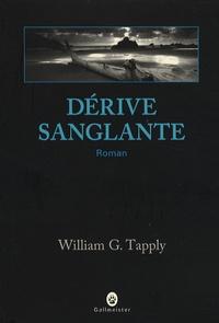 William-G Tapply - Dérive sanglante.