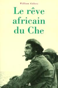 Deedr.fr Le rêve africain du Che Image