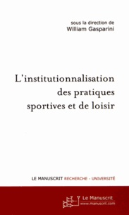 Linstitutionnalisation des pratiques sportives et de loisir.pdf