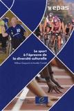 William Gasparini et Aurélie Cometti - Le sport à l'épreuve de la diversité culturelle.