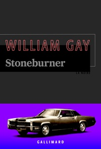 William Gay - Stoneburner.