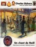 William Geldart et Charles Dickens - Un chant de Noël.