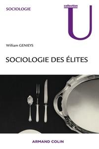 William Genieys - Sociologie des élites.