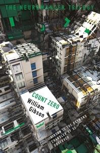 William Gibson - Count Zero.