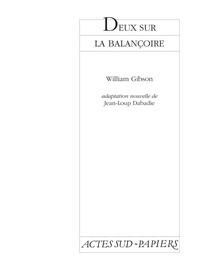 William Gibson - .