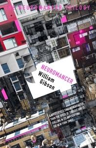 William Gibson - Neuromancer.