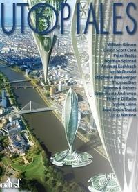 William Gibson et Orson Scott Card - Utopiales 2013.
