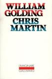 William Golding - Chris Martin.