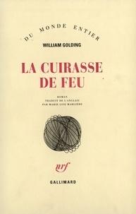 William Golding - La cuirasse de feu.