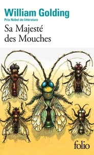 Ebook pour le téléchargement d'iPod touch Sa majesté des mouches MOBI DJVU (French Edition) par William Golding 9782070374809