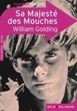 William Golding - Sa Majesté des Mouches.
