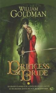 William Goldman - Princess Bride.