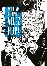 William Gropper - Allez-hop!.