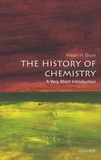 William-H Brock - The History of Chemistry - A Very Short Introduction.