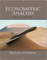 Econometric Analysis - 5th Edition.pdf