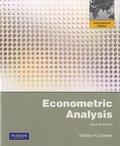 William H. Greene - Econometric Analysis.