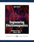 William H. Jr Hayt et John Buck - Engineering Electromagnetics.