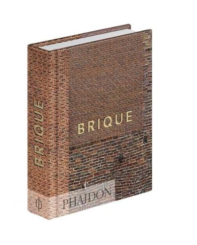 William Hall - Brique.