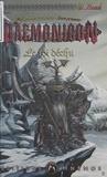 William Hawk - L'âme des rois nains Tome 1 : Le roi déchu.