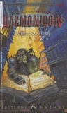 William Hawk - L'âme des rois nains Tome 3 : L'ombre de Noth.