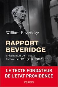 William Henry Beveridge - Le Rapport Beveridge.