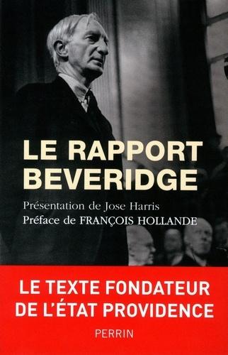 Le Rapport Beveridge
