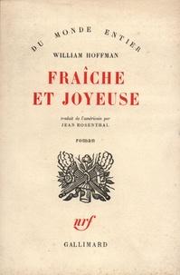 William Hoffman - Fraîche et joyeuse.
