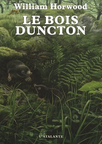 Livre gratuit au format pdf à télécharger Le bois Duncton 9782841723836  par William Horwood in French