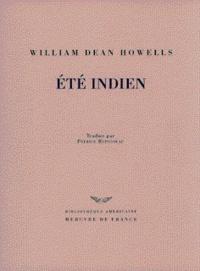 William Howells - Été indien.