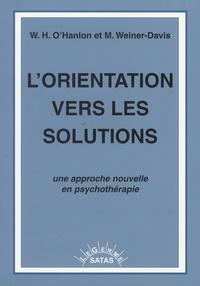 Feriasdhiver.fr L'orientation vers les solutions - Une approche nouvelle en psychothérapie Image