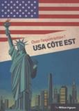 William Irigoyen - Osez l'expatriation ! - USA Côte Est.