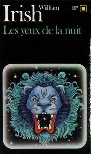 William Irish - Les Yeux de la nuit.