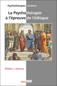 Deedr.fr La psychothérapie à l'épreuve de l'éthique Image