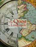 William J. H. Andrewes - The Quest for Longitude.