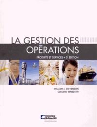 Lemememonde.fr La gestion des opérations - Produits et services Image