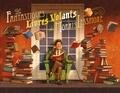 William Joyce - Les Fantastiques livres volants de Morris Lessmore.