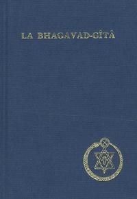 William Judge - La Bhagavad-Gîtâ.