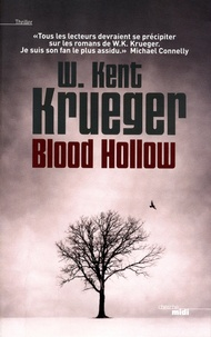 William Kent Krueger - Blood Hollow.