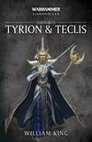 William King - Tyrion et Teclis Omnibus : Le sang d'Aenarion ; L'épée de Caledor ; Le fléau de Malekith.