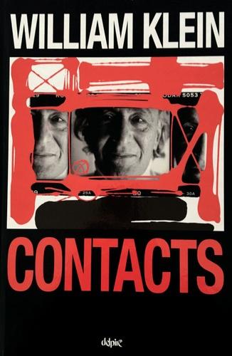 William Klein - Contacts.