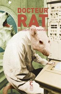 William Kotzwinkle - Docteur Rat.